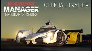 Motorsport Manager - Endurance Series (PC/MAC/LX) PL DIGITAL