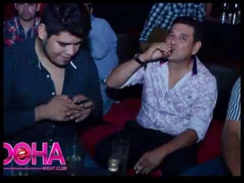 doha night club