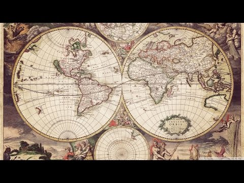 The 5 Most Powerful And Largest Empires in History | Amazing Earth