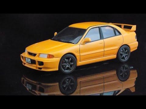 Mitsubishi evo 2014 custom