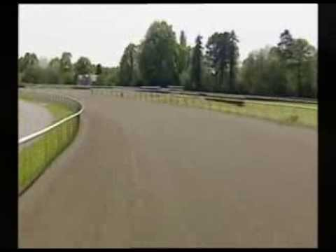 Lingfield Park Racecourse Guide & Track Flyover