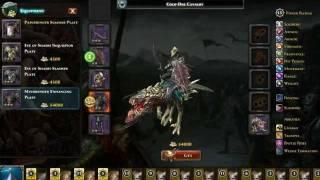 World of Battles: Morningstar - gameplay Trailer