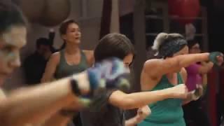 Les Mills BodyCombat October 2019 in Energy Fitness