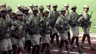видео Эритрея