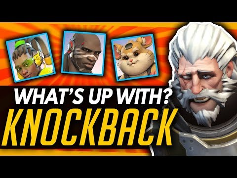 Overwatch | KNOCKBACK Questions & The Tank Role thumbnail
