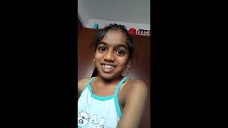 Khushi making Slime with toothpaste and sugar
