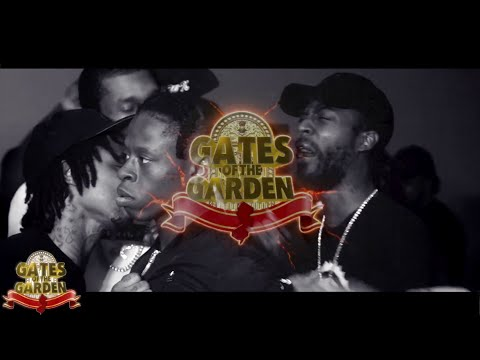 CHESS VS ZAY SMOOVE | GATES OF THE GARDEN | HOSTED BY TAY ROC & MILTOWN BLOE | RAP BATTLE