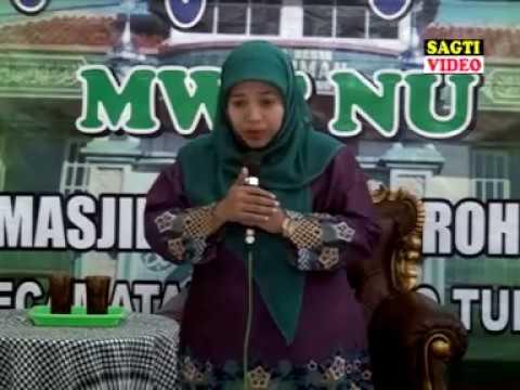 Ngaji Jatirogo eps 172 -  Ny  Hj  Abidah dari Pasuruan