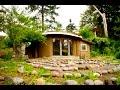GARDEN TINY HOUSE TOUR! + My Hippie Birthday