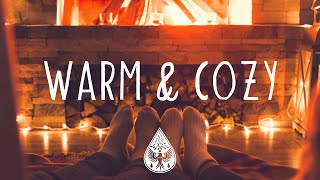 Warm & Cozy ✨ - A Folk/Acoustic/Chill Playlist