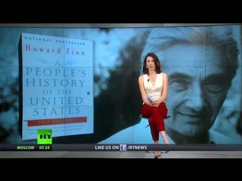 Uncensoring Howard Zinn's History | Light at the End of the Tunnel