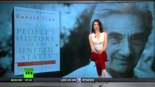 Uncensoring Howard Zinn