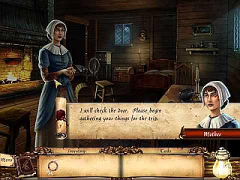 Lets Play Salem - Lost Chronicles Folge #004 - Die Folge des Rades