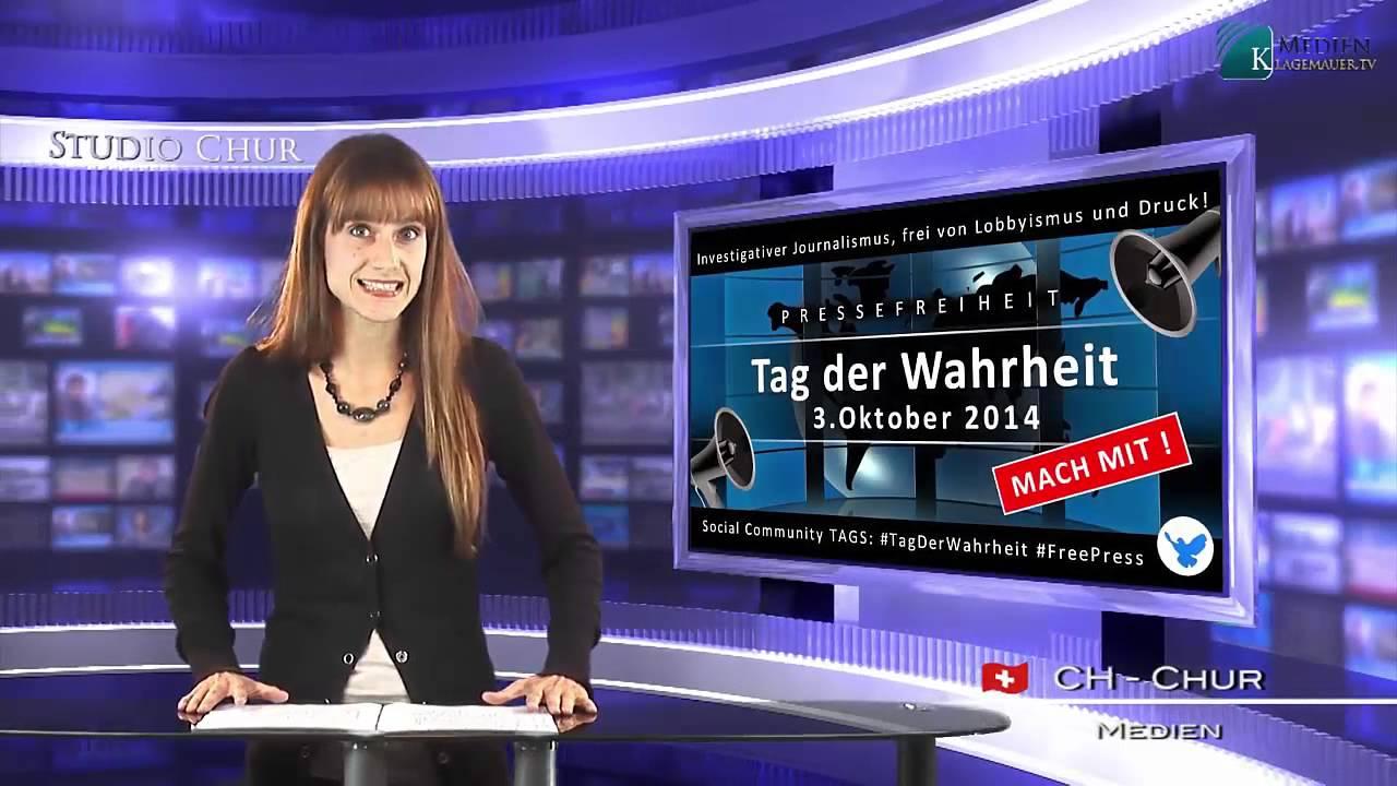 Klagemauer-Tv