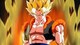 Goku vs Janemba AMV - Lil Uzi Vert - Right Now