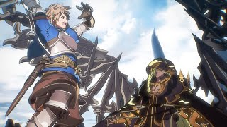 Granblue Fantasy: Versus Trailer 01 (TC Ver.)