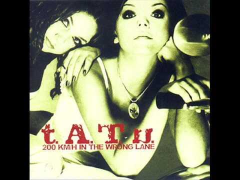 TaTu - How Soon Is Now?