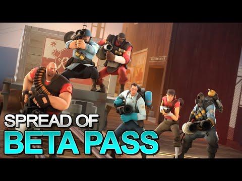 tf2 matchmaking pass