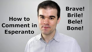 Little Orphan A-Words in Esperanto