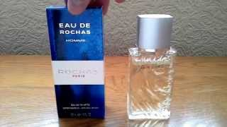 Eau de Rochas Homme Review Thumbnail