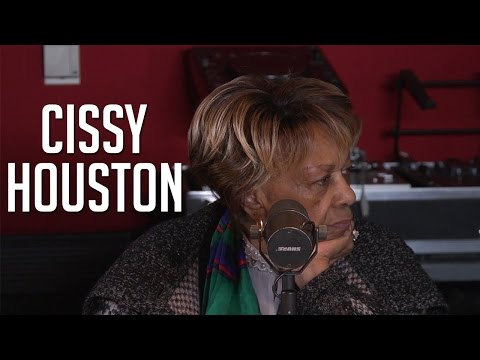 Cissy Houston Breaks Silence on Bobbi Kristina's Health w/ Shaila! video