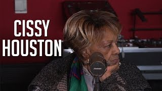 Cissy Houston Breaks Silence on Bobbi Kristina's Health w/ Shaila!