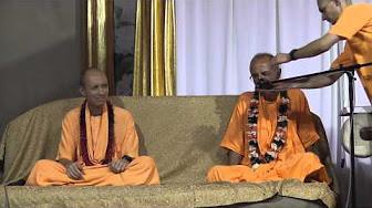 Бхагавад Гита 6.24 - Бхакти Вигьяна Госвами