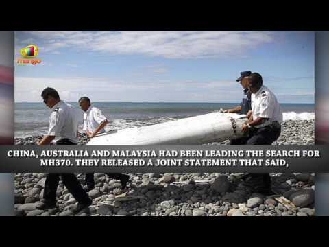 MH370 Missing Plane Under Water Search Officially Suspended After 3 Years   Mango News