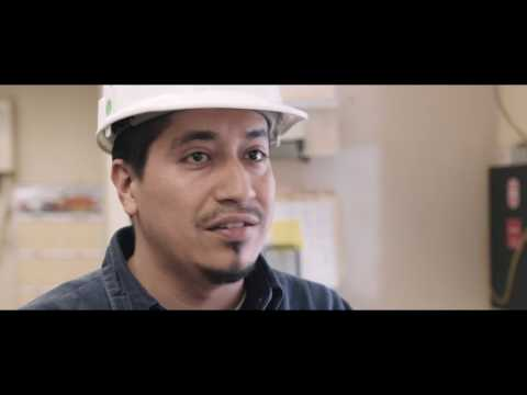 Steel Fabrication and Industrial Construction Employment - Working at JGM