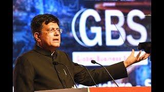 Modi govt focused on sustainable future, not past: Piyush Goyal | ET GBS 2018