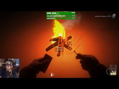 Long Dark Stalker Survival - 7 Hours of Long Dark Goodness! Twitch.tv/splattercatgaming