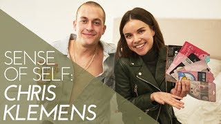 Sense of Self: Chris Klemens | Ingrid Nilsen