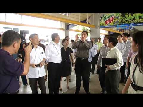 Tuck Yew: Public transport fare review to take into account bus drivers' wage increase - 06Dec2012