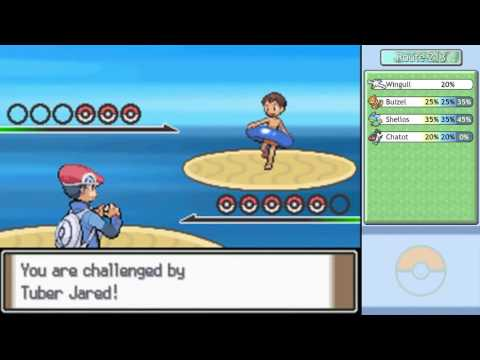 Best Moments from Chuggaaconroy's Pokémon Platinum Let's Play