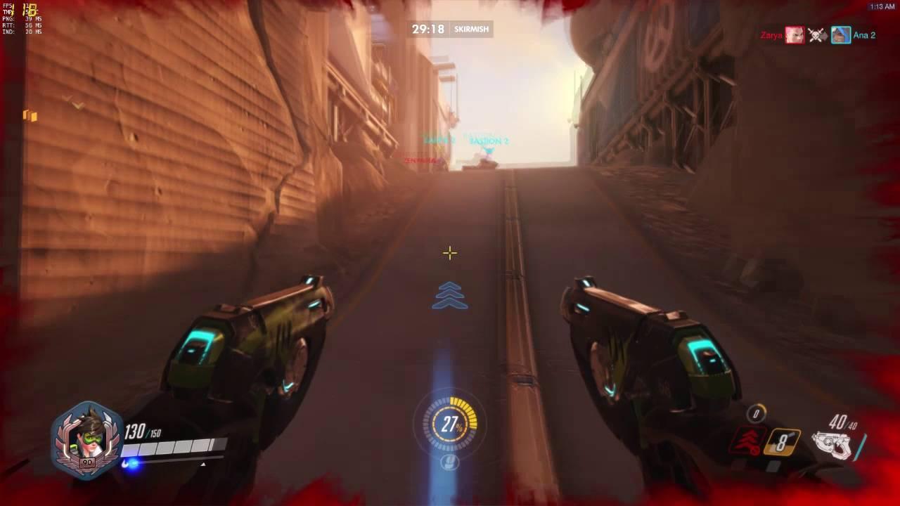Resultado de imagen de videogame blood screen