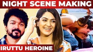 Iruttu Heroine Sakshi Chaudhary Interview