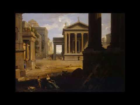 12 Regeln für die Zivilisation - Teil I (1 - 6)