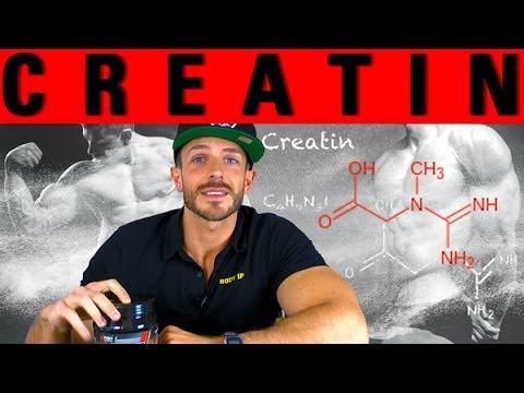 Creatin Einnahme Wirkung Unterschiede Kreatin Youtube