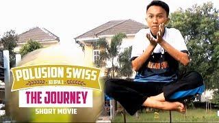 The Journey - Short Movie | SMAN 2 Gunung Putri (WINNER)