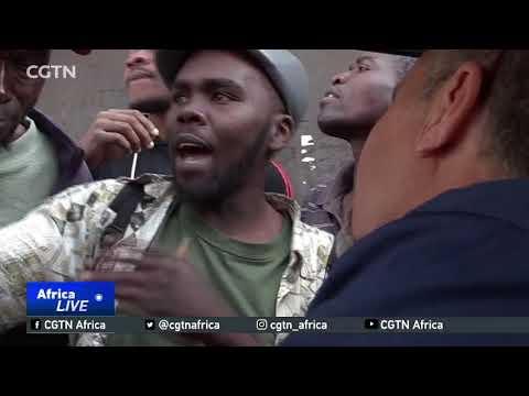S.Africa riots alarming foreigners and locals