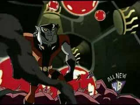 legion of superheroes season 2 episode 1 c
