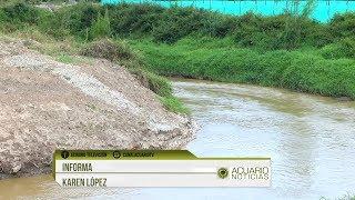 6 km del Río Negro serán intervenidos en un proceso de limpieza