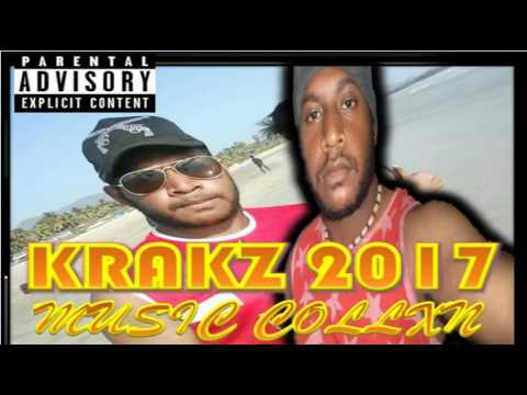 Tarvin Tounie & Jeff Hardy Ft Sai Kay -Riah(Mix Tolai Na Chinese)   [Krakz Music Collxn 2017]
