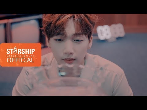 [MV] 정세운 - JUST U with Sik-K (Prod. GroovyRoom) (JEONG SEWOON)