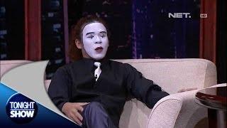 Video Tonight Show - Septian Dwi Cahyo - Artis Pantomim download MP3, 3GP, MP4, WEBM, AVI, FLV April 2018