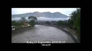 Garut Diamuk Cimanuk - Banjir Besar Cimanuk Garut 2016