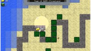 Minecraft Tower Defence 2 - ( Juego Aleatorio)