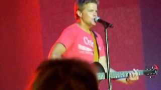 "Lonestar performing ""Silver Wings"" live @ Kern County Fair 9/28/13"