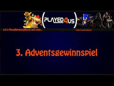 Adventsgewinnspiel #3 - Koch Media und TopWare Interactive