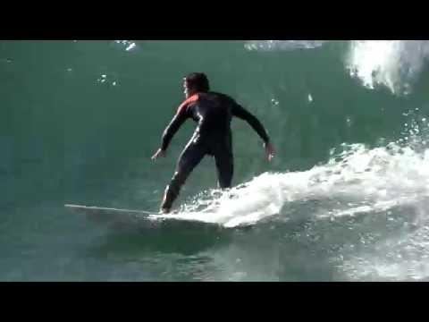 Port Alfred Surfing